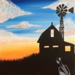 Featured Fundraiser : Painting With A Twist